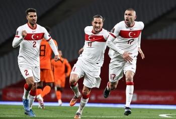 Hollanda-Türkiye maçı ne zaman, saat kaçta, hangi kanalda?