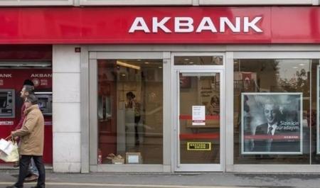 Akbank'tanaçıklamalar geldi !