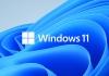 Microsoft Windows 11 lansman  reklamını tanıtmıştı