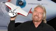 11 Temmuz Richard Branson uzayda olacak